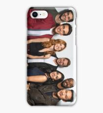 Shadowhunters - Comic-Con 2016 Photoshoot iPhone Case/Skin