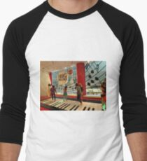The Big Piano, FAO Schwarz Toy Store, New York City T-Shirt