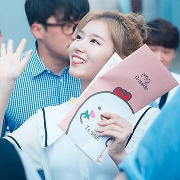 sana 3-twice by SNSDseohyun