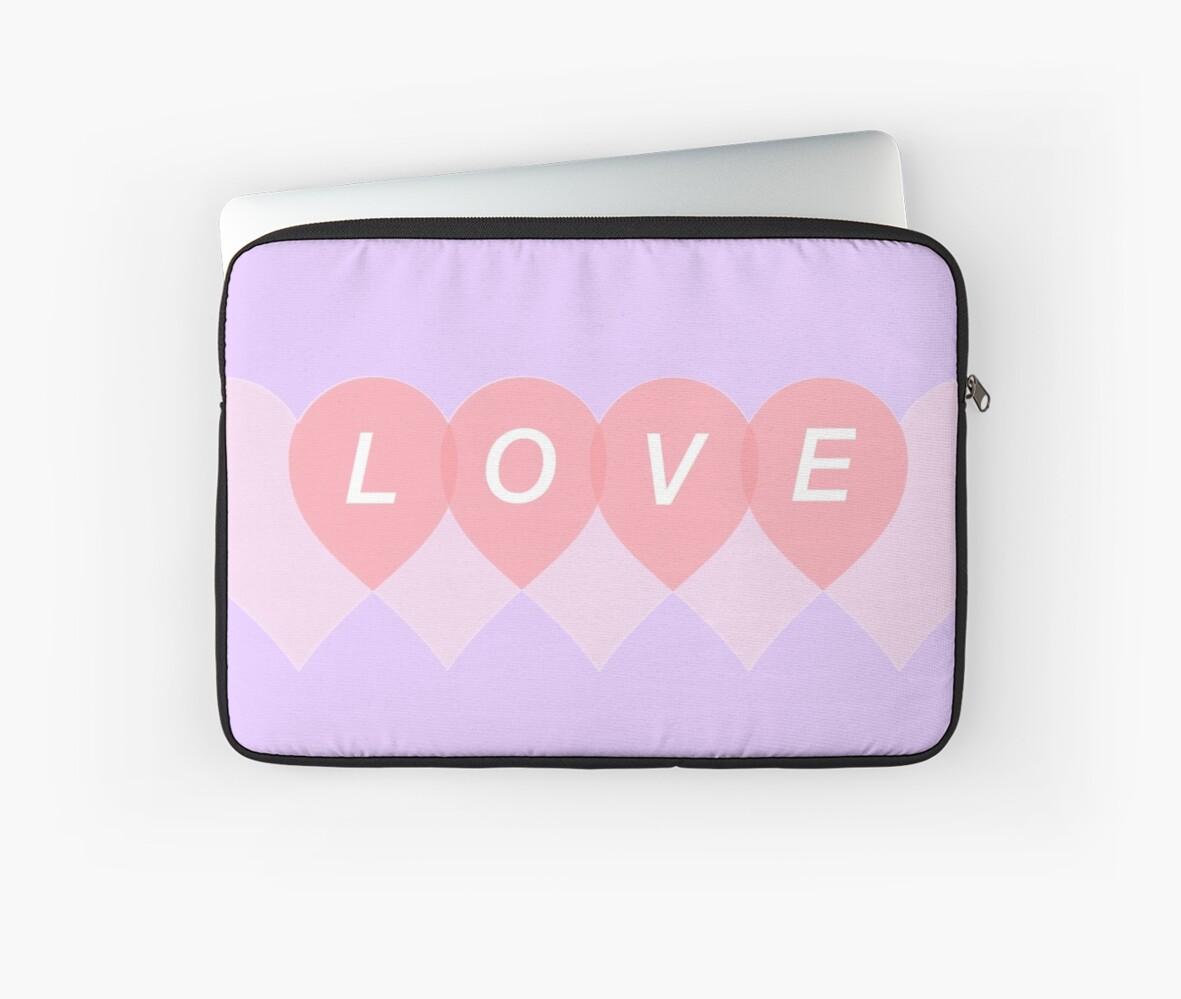 Love Hearts by katrinawaffles