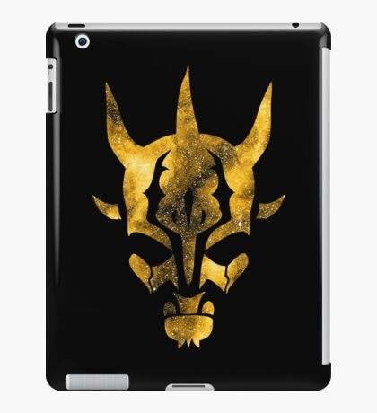 Brothers Part 1 iPad Case/Skin