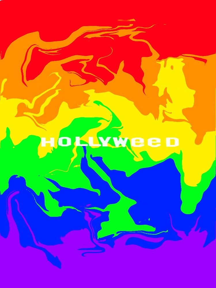 Hollyweed by serendipity1251