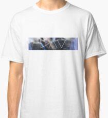 'egy' triangles II  Classic T-Shirt