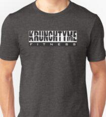 Krunch Tyme Promotional Products Unisex T-Shirt