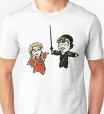 Twoo Wuv Unisex T-Shirt