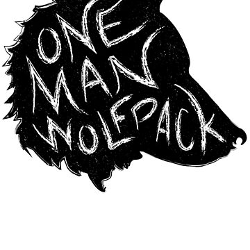 Wolf Pack by silhouetto