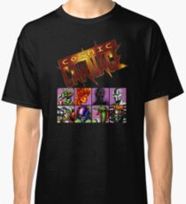 Cosmic Carnage (32X) Classic T-Shirt