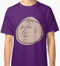 Average? Dude? Classic T-Shirt