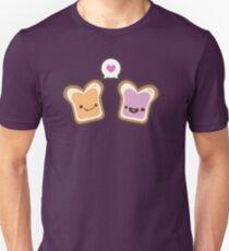 PB&J Love Unisex T-Shirt
