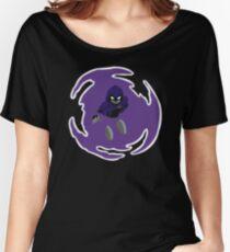 Teen Titans - Raven breaks through Women's Relaxed Fit T-Shirt