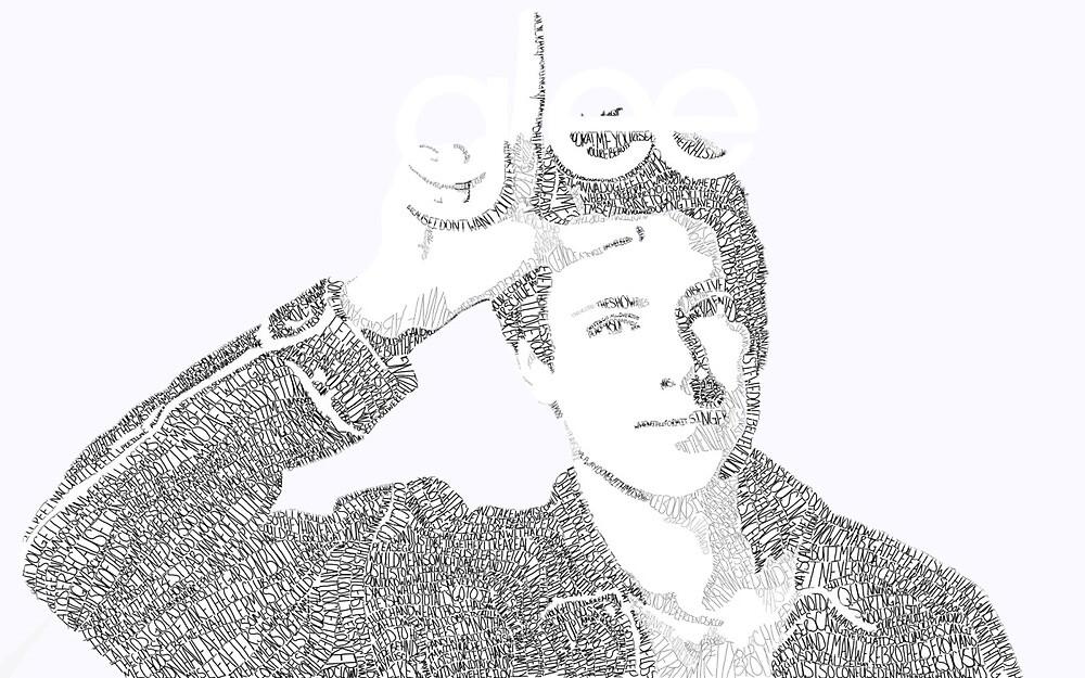 Finn Hudson by allyabe