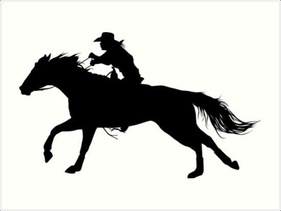 Rodeo Home Decor