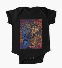 Autumn in The Magical Forest Kids Clothes