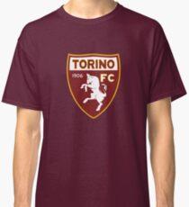 Torino FC 1906 Logo Classic T-Shirt