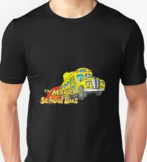 the magic school bus Unisex T-Shirt
