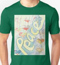 Peace - 7 Unisex T-Shirt