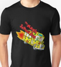 magic school bus Unisex T-Shirt
