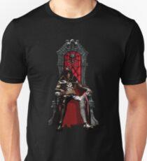 Captain Harlock T-Shirt