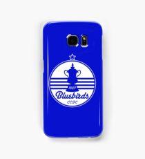 Bluebirds 1927 Samsung Galaxy Case/Skin