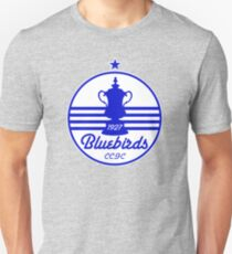 Bluebirds 1927 Unisex T-Shirt
