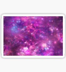 Wild cosmos 4 Sticker