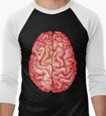 Watercolor brain T-Shirt