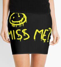 Miss me? Mini Skirt