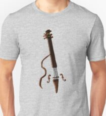 Doghouse Bass without house... Unisex T-Shirt