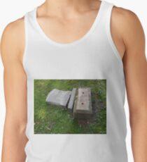 headstone Men's Tank Top