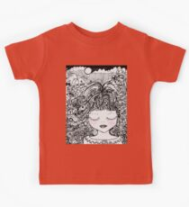 Dreamweaver by Kerry Beazley Kids Tee