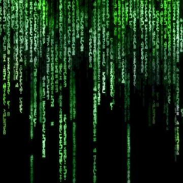 The Matrix by Drakelands101