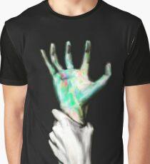 Always Reaching Graphic T-Shirt
