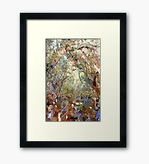 Collective  Framed Print