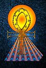 Ankh by Carrie Dennison