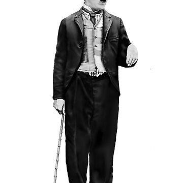 The tramp by paintingsofi