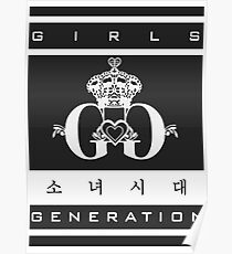 Girls Generation Poster