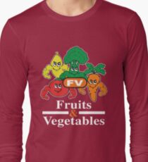 Fruits and Vegetables T-Shirts Renato Laranja T-Shirt