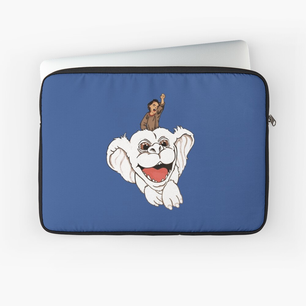 Falkor der Luckdragon Laptoptasche
