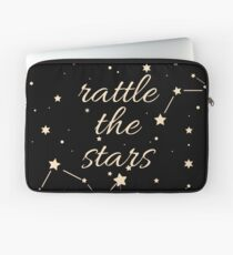 Rattle the stars Laptop Sleeve