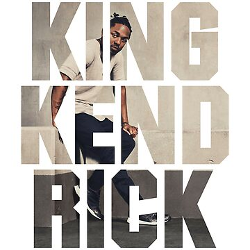 King Kendrick by TheWillsProject