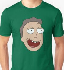 Rick and Morty – Jerry Fan T-Shirt