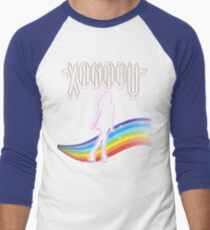 Xanadu Inspiration Men's Baseball ¾ T-Shirt