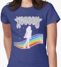 Xanadu Inspiration Women's Fitted T-Shirt