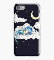 Night Fairy iPhone Case/Skin