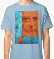 Leonardo Da Vinci Classic T-Shirt