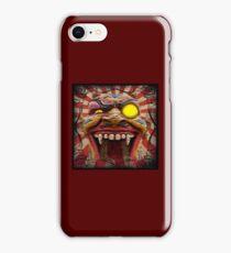 Roadside Attraction iPhone Case/Skin