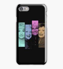 The girls iPhone Case/Skin
