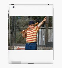 Sandlot iPad Case/Skin