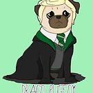 «Draco Pugfoy!» de jennisney