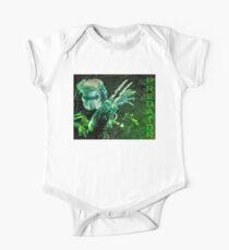 Predator Movie Poster Kids Clothes